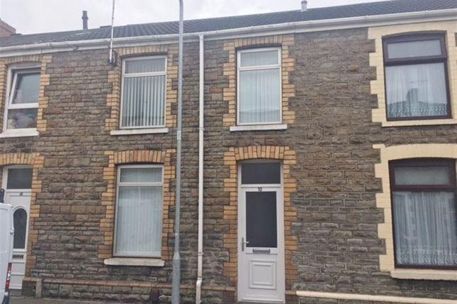 Thumbnail Property to rent in Arthur Street, Aberavon, Port Talbot