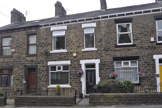 Thumbnail Terraced house for sale in Kelvin Grove, Millbrook, Stalybridge