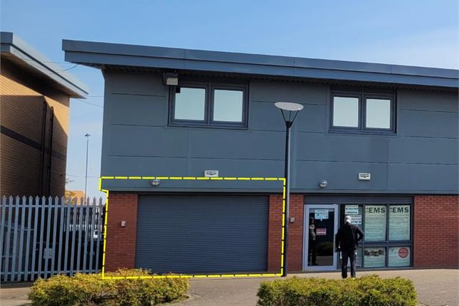 Thumbnail Office to let in D, The Freedom Centre, Preston Road, Hull, East Riding Of Yorkshire