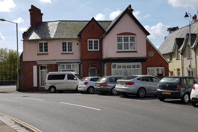 Thumbnail Retail premises for sale in Pilton Street, Barnstaple