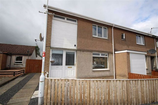 Cathel Square, Kingskettle, Fife KY15