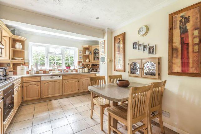 Kitchen of Bramley Grove, Crowthorne RG45