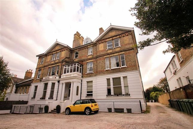 Thumbnail Flat for sale in Upper Maze Hill, St Leonards-On-Sea, East Sussex