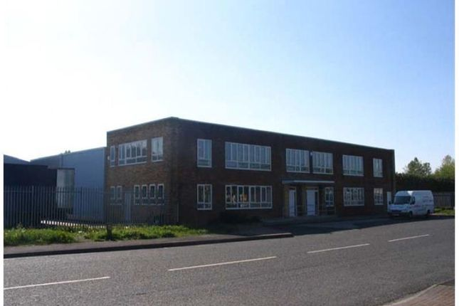 Thumbnail Industrial to let in Units 1-5, Efb Court, Team Valley Trading Estate, Earlsway, Gateshead