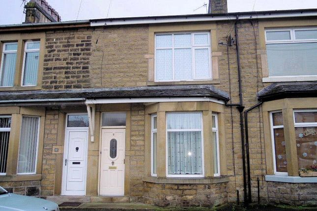 Thumbnail Terraced house to rent in Alexandra Road, Carnforth