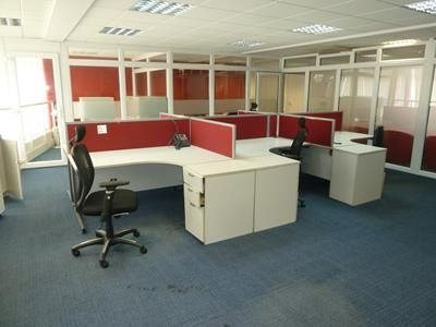 Thumbnail Office to let in Cranbrook Road, Ilford, Ilford, Essex
