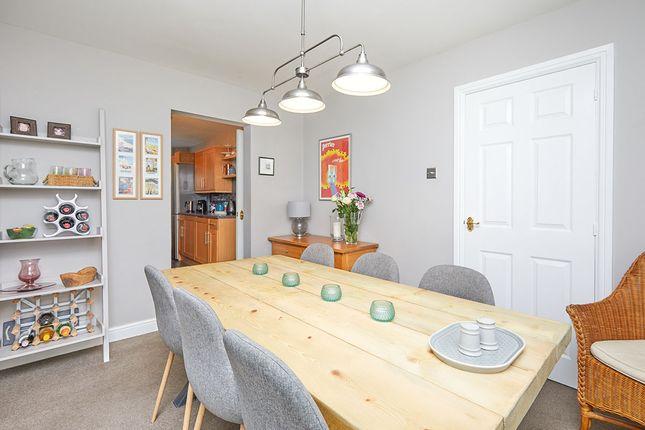 Dining Room of Merlin Way, Mickleover, Derby, Derbyshire DE3