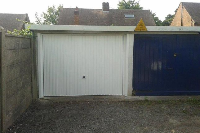 Front Of Garage of Hawkenbury Way, Lewes, East Sussex BN7