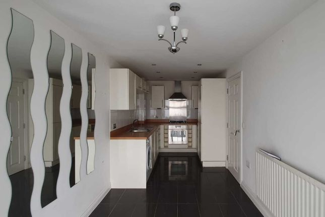 Thumbnail Terraced house for sale in Langtree Avenue, Cippenham, Slough