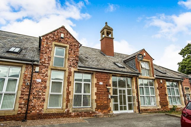 1 bed flat for sale in The Old School House, Bentley, Doncaster, South Yorkshire DN5