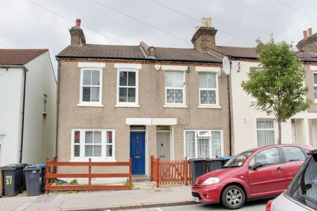 Thumbnail Terraced house to rent in Borough Hill, Croydon
