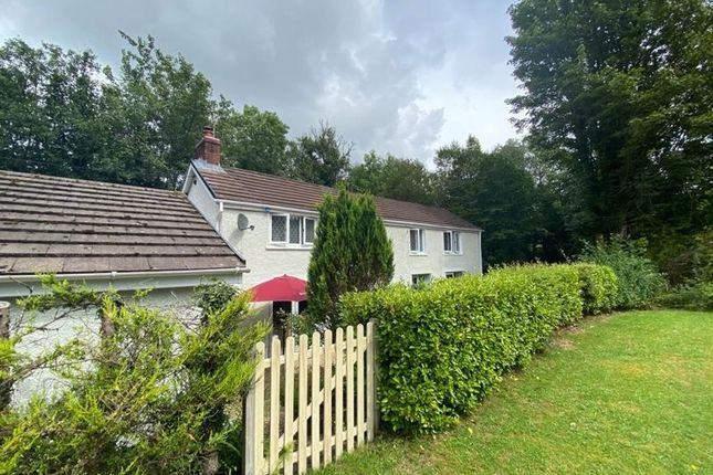 Thumbnail Detached house for sale in Caerlan, Abercrave, Swansea