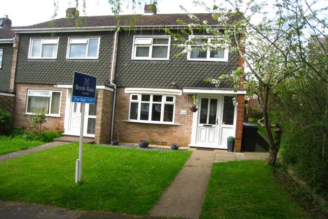 3 bed terraced house for sale in Sutherland Avenue, Mount Nod, Coventry