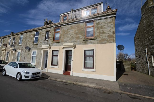 Thumbnail Flat for sale in 16 Portland Terrace, Troon