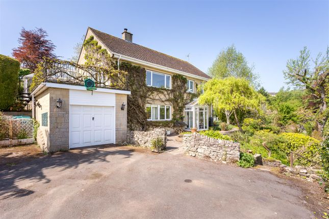 Thumbnail Property for sale in Middle Chedworth, Chedworth, Cheltenham