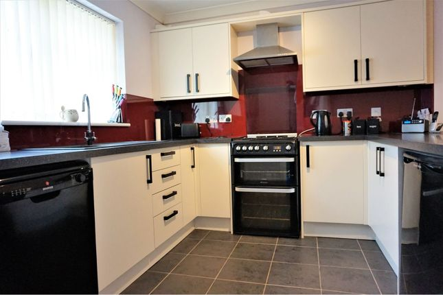 Thumbnail Terraced house for sale in Chapel Road, Tuckingmill, Camborne