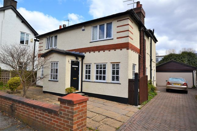 Thumbnail Detached house for sale in Newbrook Road, Atherton