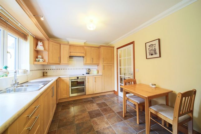 Thumbnail Detached house for sale in Fern Close, Dereham