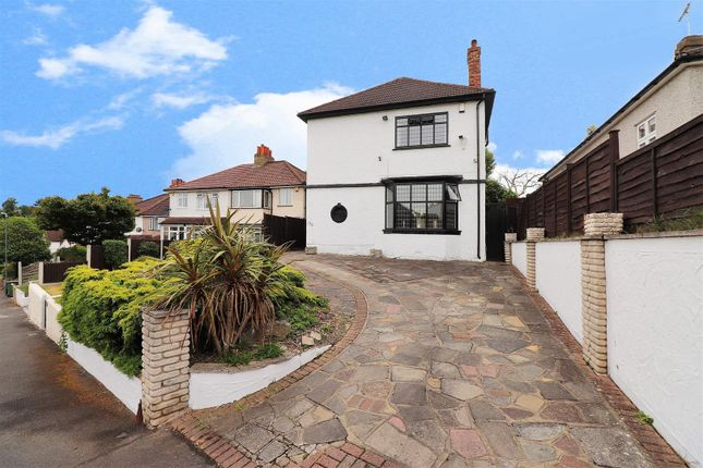 Thumbnail Detached house for sale in Upton Road South, Bexley