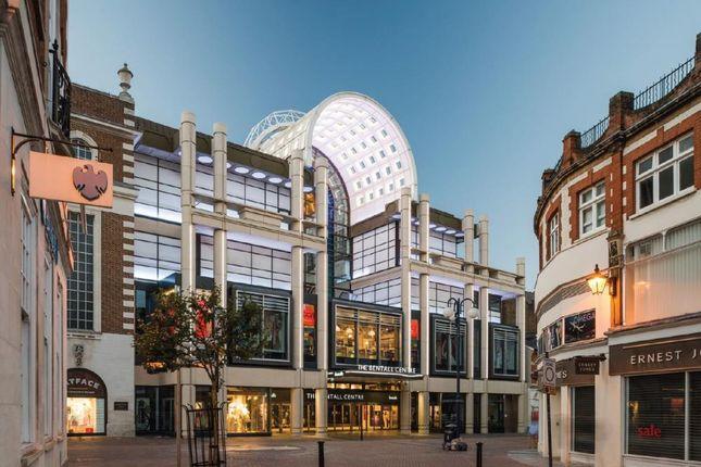 Thumbnail Retail premises to let in The Bentall Centre No Street Name, Kingston