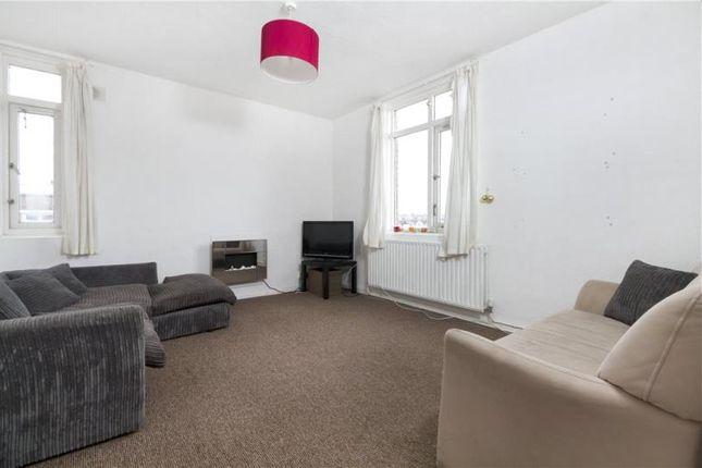 Thumbnail Flat to rent in Homerton High Street, London