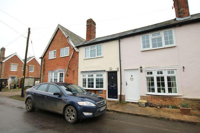 Thumbnail Semi-detached house to rent in High Beech Cottage, Sampford Hall Lane, Little Sam, Saffron Walden, Essex