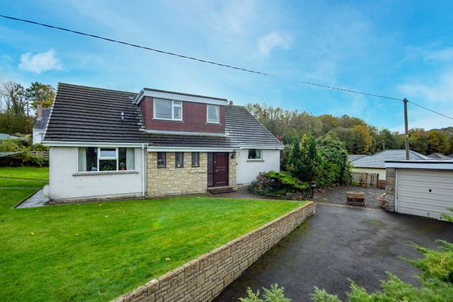 Thumbnail Detached bungalow for sale in Middle Ruddings, Skinner Street, Cockermouth