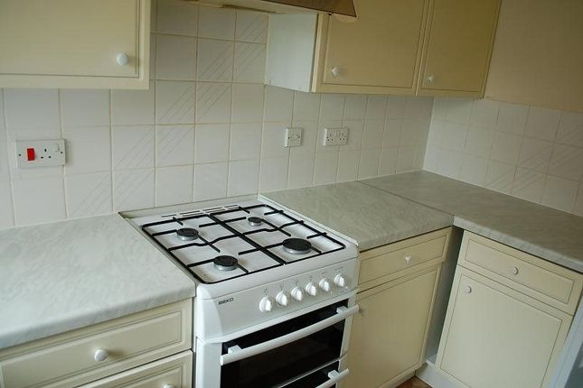 Kitchen of Todd Close, The Willows, Aylesbury HP21