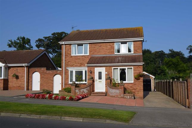 Thumbnail Detached house for sale in West Crayke, Bridlington, East Yorkshire