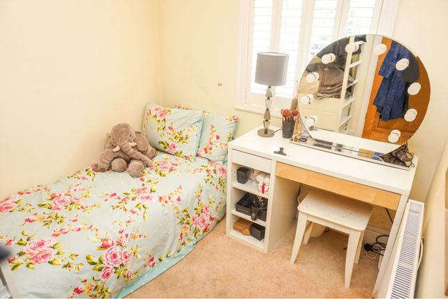 Bedroom Four of Eastwood Road, Leigh-On-Sea SS9