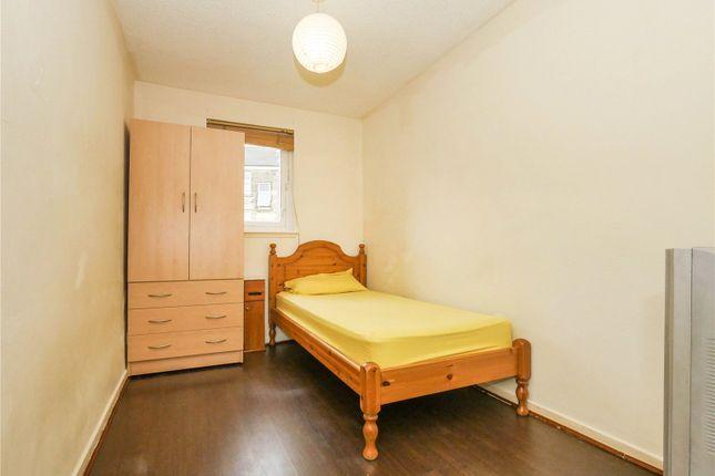 Bedroom 2 of Flat 4, Clavering Street East, Paisley, Renfrewshire PA1