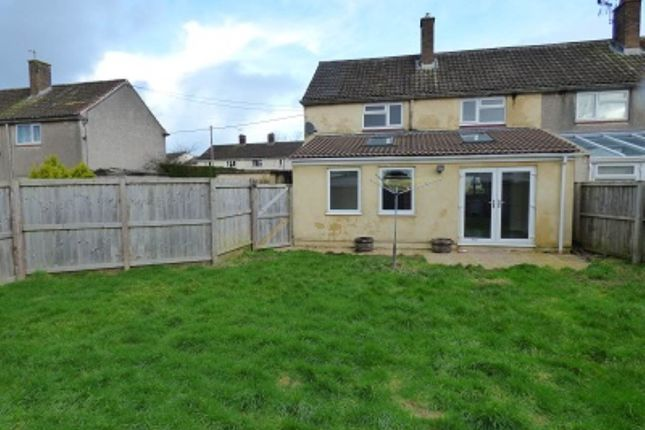 Thumbnail Property to rent in Sandy View, Beckington, Nr Frome