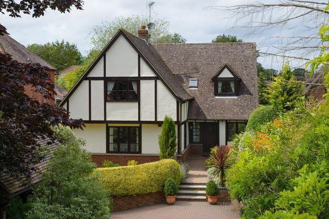 Thumbnail Detached house for sale in Kennington, Ashford