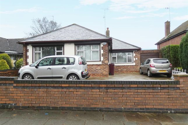 Thumbnail Bungalow for sale in Huyton Lane, Huyton, Liverpool