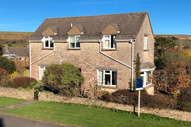 2 bed detached house for sale in East Street, Corfe Castle, Wareham