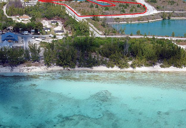 Land for sale in Fortune Bay, Grand Bahama, The Bahamas