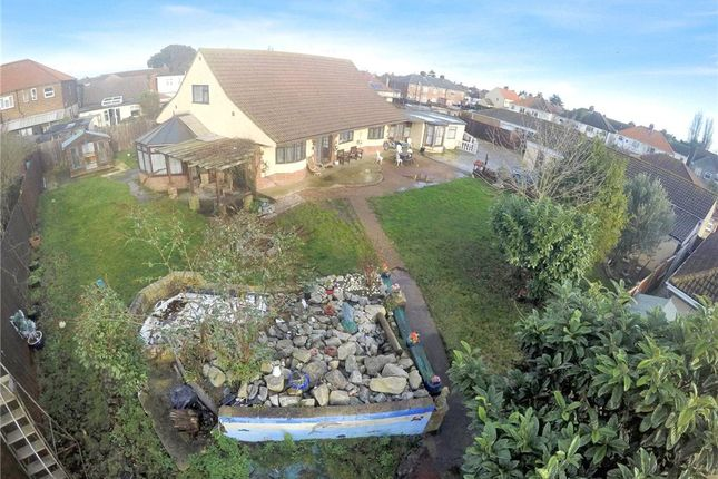 Thumbnail Detached house for sale in Coppins Road, Clacton-On-Sea