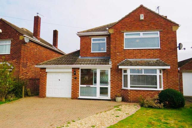 Thumbnail Property to rent in Wharfedale Drive, North Hykeham, Lincoln