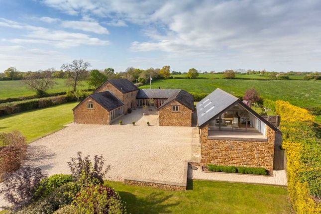 Thumbnail Barn conversion for sale in Hook Norton, Banbury, Oxfordshire