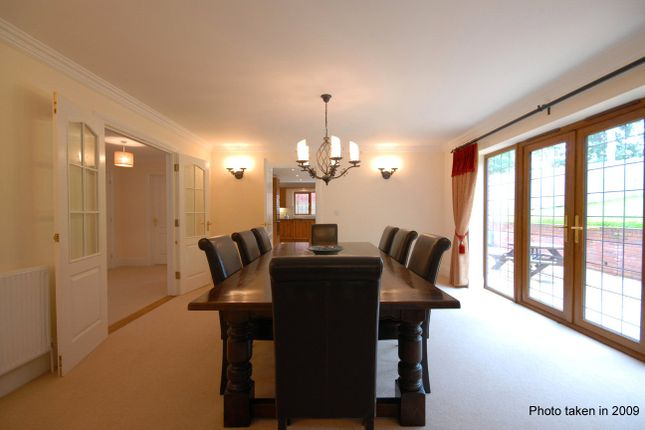 Dining Room of Lower Argyll Road, Exeter EX4