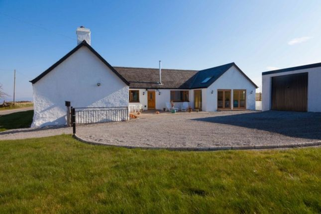Thumbnail Detached house for sale in Smithy Cottage, Balnabeen, Conon Bridge, Dingwall