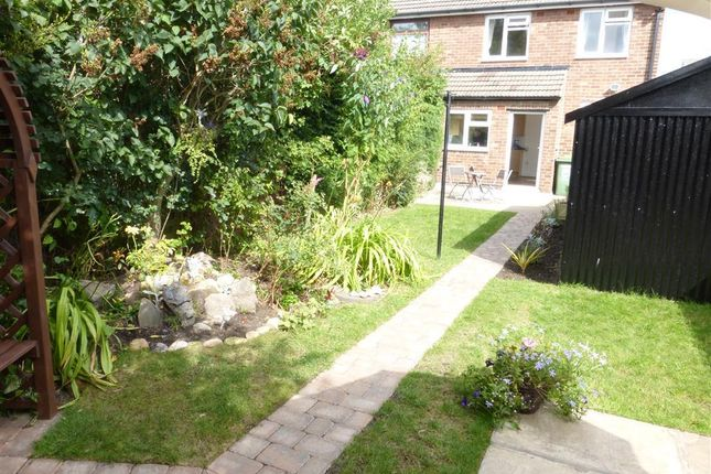 Garden of Mardale Avenue, Hartlepool TS25