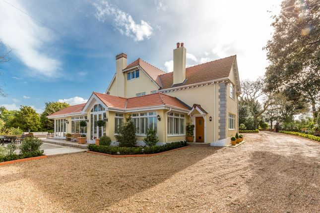 Thumbnail Detached house for sale in Rue Cauchee, St. Martin, Guernsey
