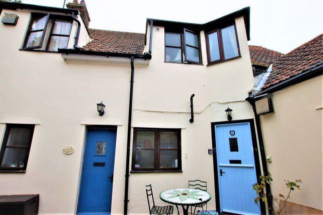 2 bed terraced house for sale in Hartington Road, Cromer NR27
