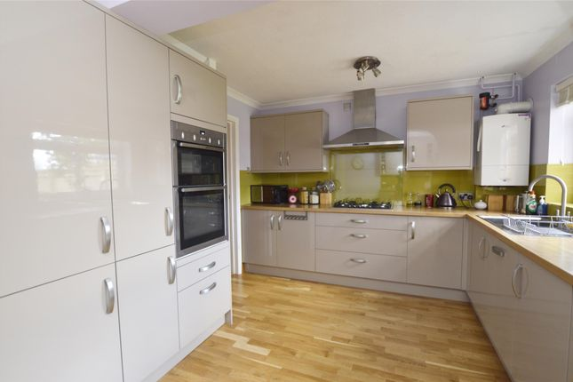 Kitchen of Orpwood Way, Abingdon, Oxfordshire OX14