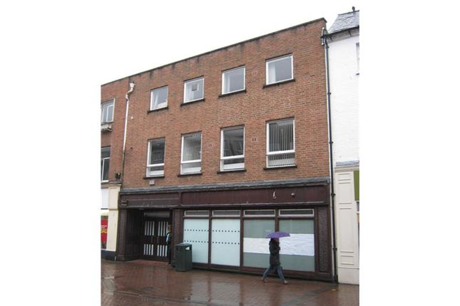 Thumbnail Retail premises for sale in 55, Commercial Street, Hereford, Herefordshire, UK