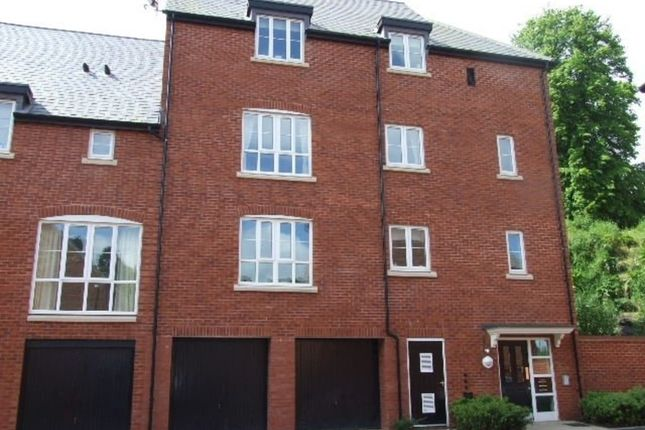 Thumbnail Flat to rent in Forge Road, Dursley