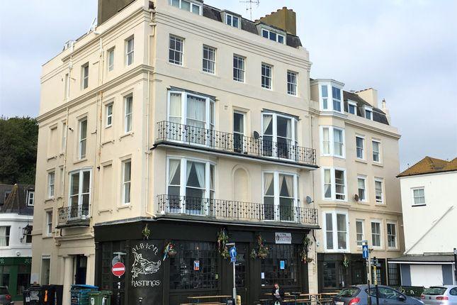 Thumbnail Flat to rent in Royal Albion Lane, Hastings