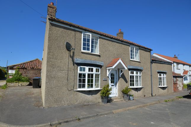 Thumbnail Detached house for sale in Speeton, Filey