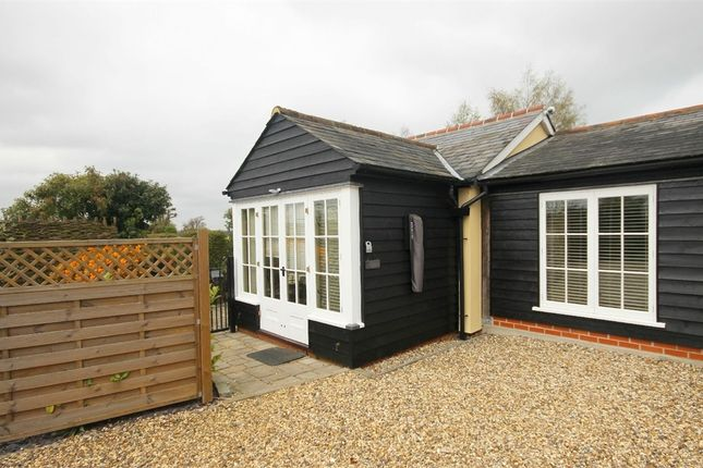 Thumbnail Flat to rent in The Lodge, The Retreat, Little Maplestead, Essex